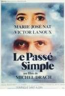 Affiche du film Le Passe Simple
