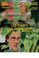 Affiche du film Les Temps Qui Changent