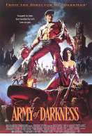 Affiche du film Army Of Darkness