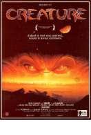 Affiche du film Cr�ature