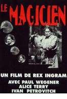 Le Magicien, le film