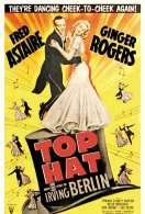 Top hat, le film