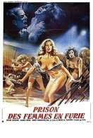 Prison de Femmes en Furie, le film