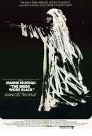 Affiche du film La mari�e �tait en noir