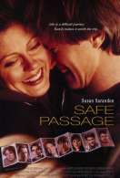 Affiche du film Safe passage
