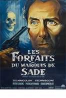 Affiche du film Le crane mal�fique