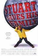Affiche du film Stuart Sauve sa Famille