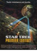 Affiche du film Star Trek : premier contact