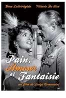 Pain, amour et fantaisie, le film
