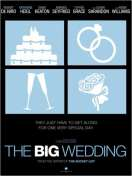 Affiche du film The Big Wedding