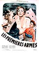 Affiche du film Premi�res armes