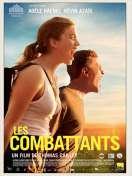Affiche du film Les combattants