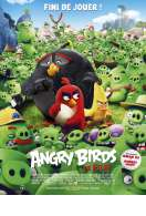 Affiche du film Angry Birds - Le Film