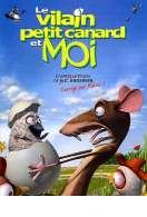 Affiche du film Le Vilain petit canard et moi