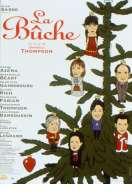 Affiche du film La b�che
