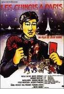 Affiche du film Les Chinois � Paris