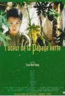 Affiche du film L'odeur de la papaye verte