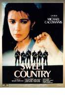 Affiche du film Sweet Country