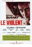 Le violent, le film