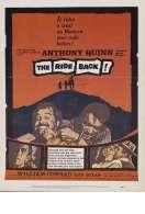 Affiche du film La Chevauchee du Retour