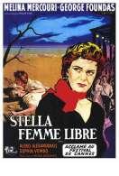 Stella, femme libre, le film
