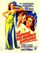 Affiche du film Macao, le paradis des mauvais gar�ons