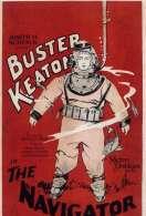 Affiche du film La croisi�re du Navigator