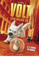 Affiche du film Volt, star malgr� lui