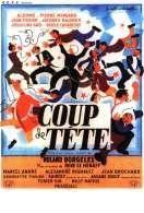 Coup de Tete, le film