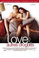 Affiche du film Love, et autres drogues