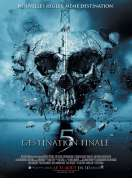 Affiche du film Destination Finale 5