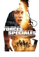 Affiche du film Forces sp�ciales