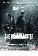 The Grandmaster, le film