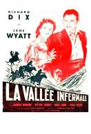 La Vallee Infernale, le film