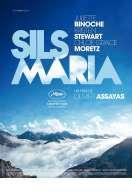 Affiche du film Sils Maria
