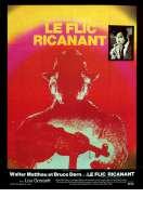 Affiche du film Le Flic Ricanant