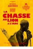 La chasse au lion à l'arc, le film
