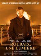 Bande annonce du film Roubaix, une lumière