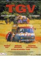 Affiche du film TGV
