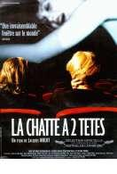 Affiche du film La chatte � deux t�tes