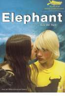 Elephant, le film