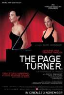 La Tourneuse de pages, le film