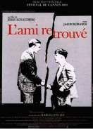 Affiche du film L'ami retrouv�