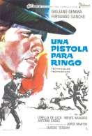 Affiche du film Cent Mille Dollars Pour Ringo