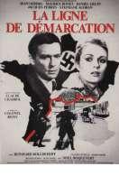 Affiche du film La ligne de d�marcation