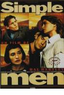 Affiche du film Simple men