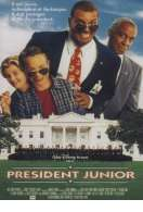 Affiche du film President Junior