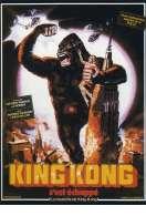 La Revanche de King Kong, le film
