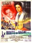 Affiche du film La Route du Bagne