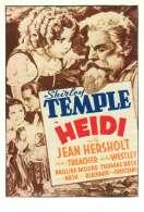Affiche du film He�di